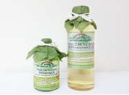 MASSAGE OIL LEMONGRASS 120ML & 250ML
