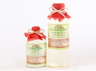 MASSAGE OIL ROSE 120ML & 250ML