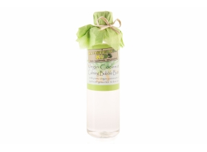 BUBBLE BATH COCONUT 120ML