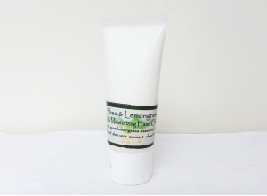 HAND CREAM LEMONGRASS 60ML